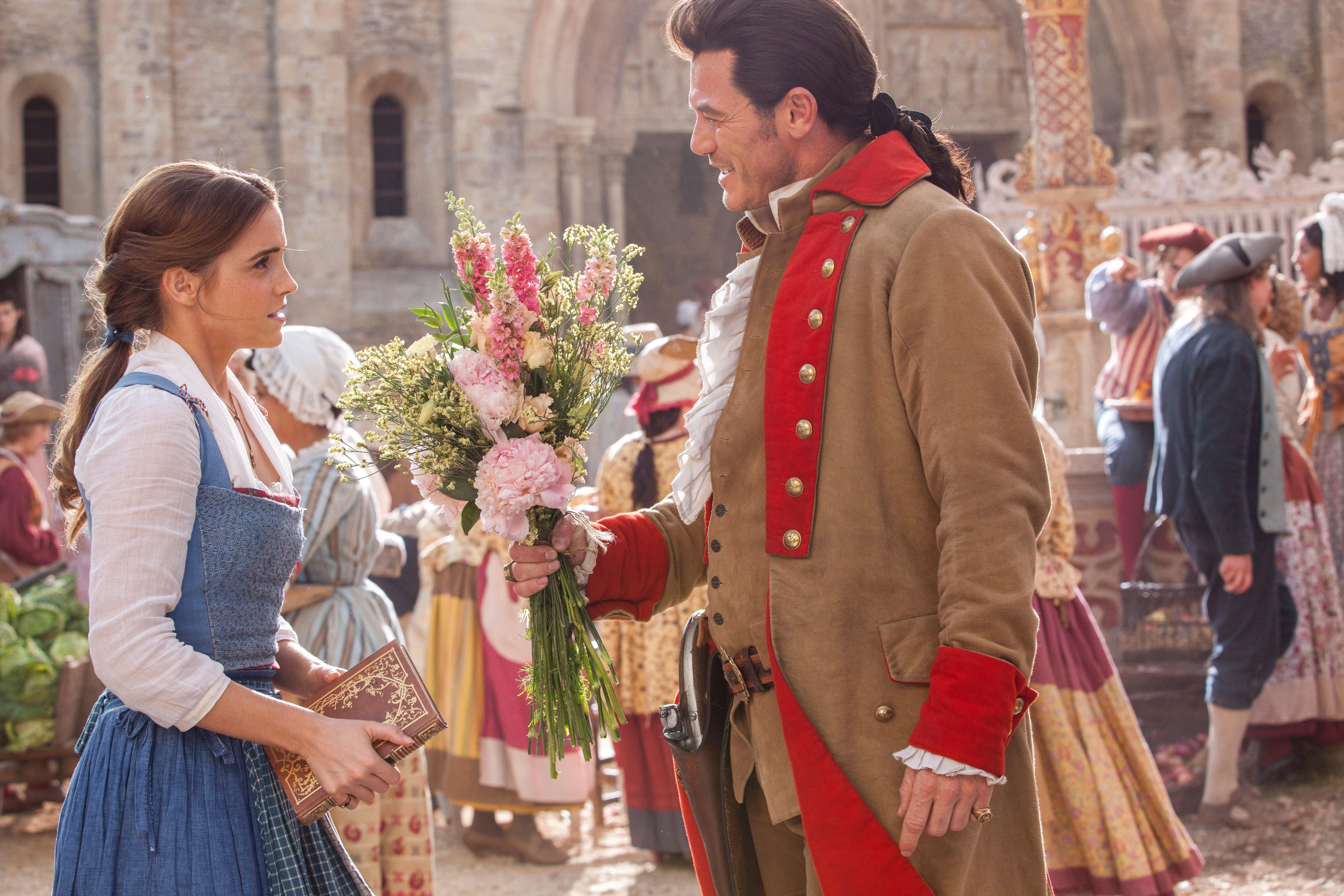 Beauty And The Beast The Magical Real World Places From The Film,Bedroom Ideas Seductive Photo Ideas