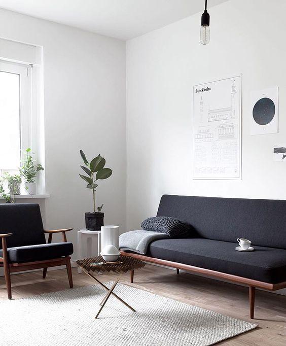 More is more why minimalism sucks flourishmentary for Minimalist house instagram