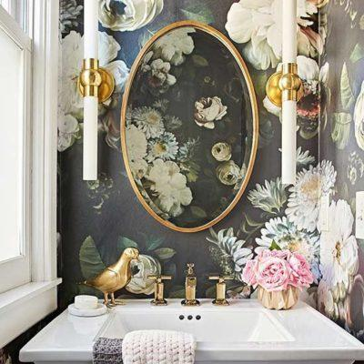 Tiny But Chic: 3 Easy Ideas For Small Bathrooms