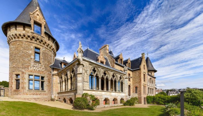 The 15 Best Airbnb Castles In Europe