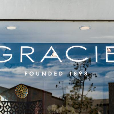 Gracie Wallpapers – 120 Years Of Hand-Painted Perfection