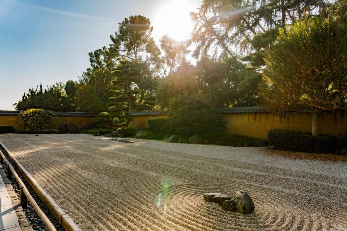 The Huntington Library Japanese Gardens