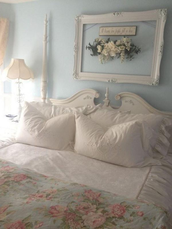 5 Easy French Country Bedroom Ideas | Flourishmentary