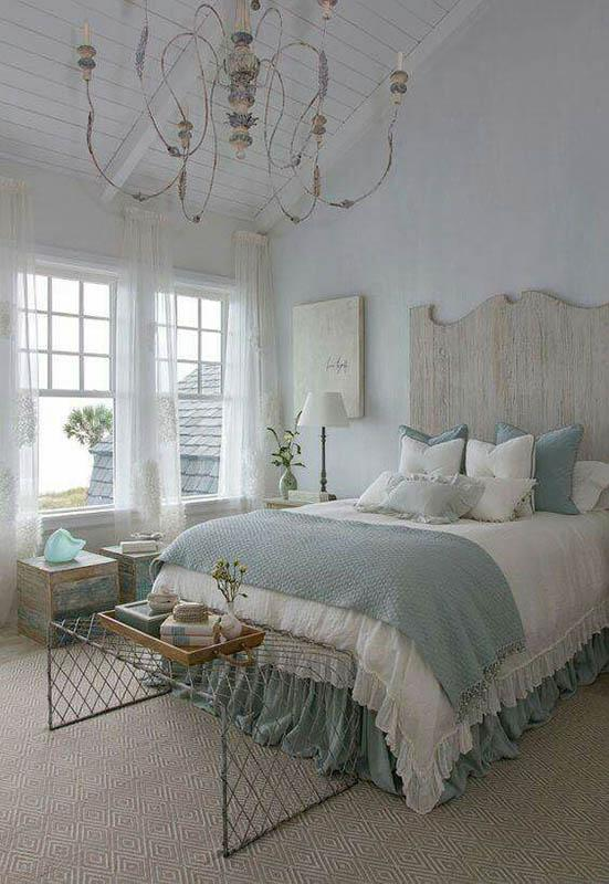 French Country Bedroom Ideas