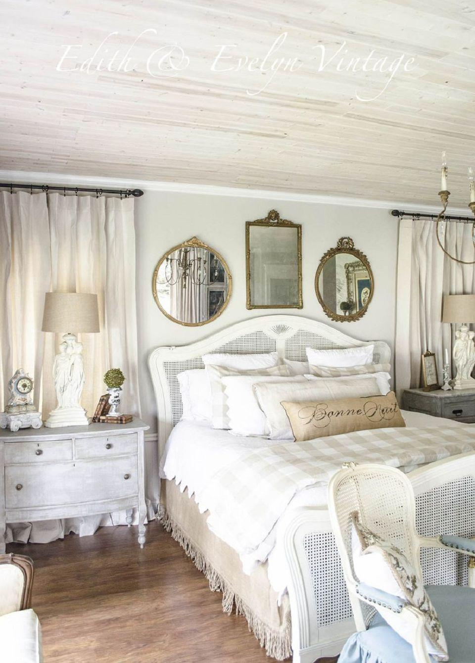 country bedroom ideas 5 easy country bedroom ideas flourishmentary 11187