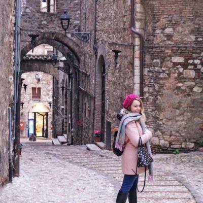 My Chronicles Of Narni Italy