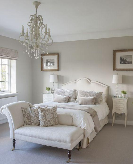 Country Bedrooms: 5 Easy French Country Bedroom Ideas