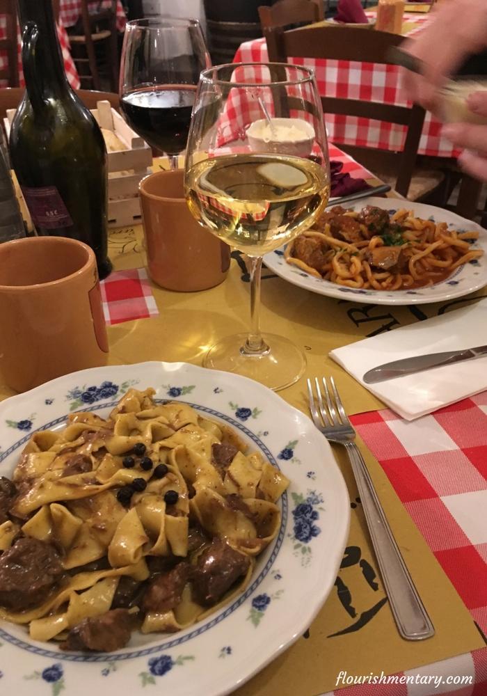 """""""La Bottega Del Giullare"""" Restaurant Narni"""