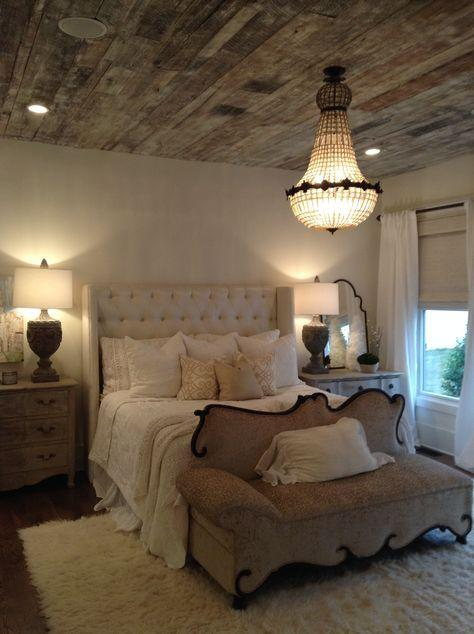 5 Easy French Country Bedroom Ideas Flourishmentary