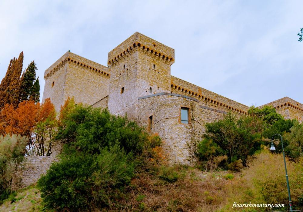 narni castle