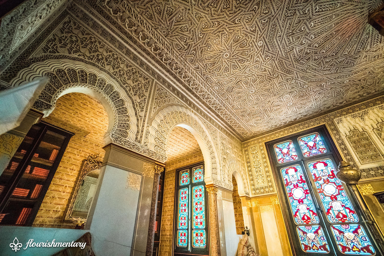 The Chateau Of Monte Cristo