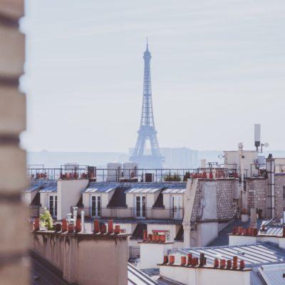 A Design Lover's Guide To Paris