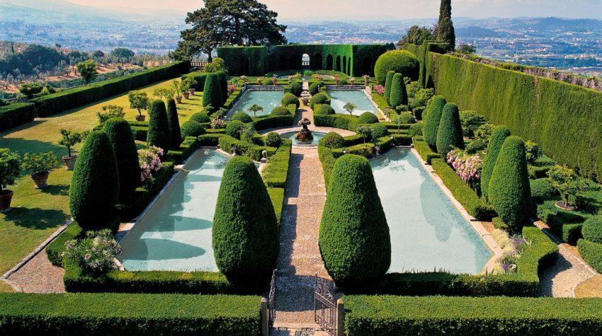 villa gamberaia - momty don's italian gardens