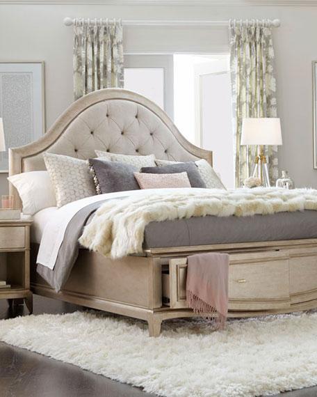 storage bedding ideas