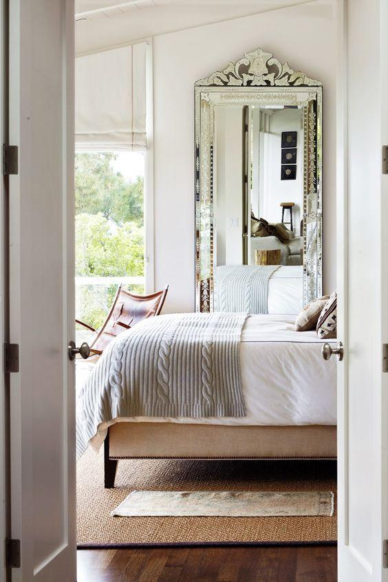 ways to make a small bedroom look bigger storage bedding