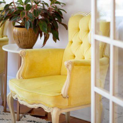 How To Make Your Home Look One Of A Kind With Vintage Decor