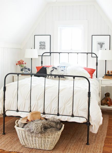 vintage decor vintage bed frame