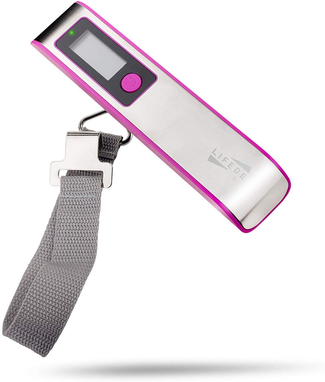 handheld digital scale for luggage