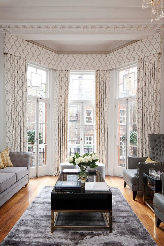 windows trellis design