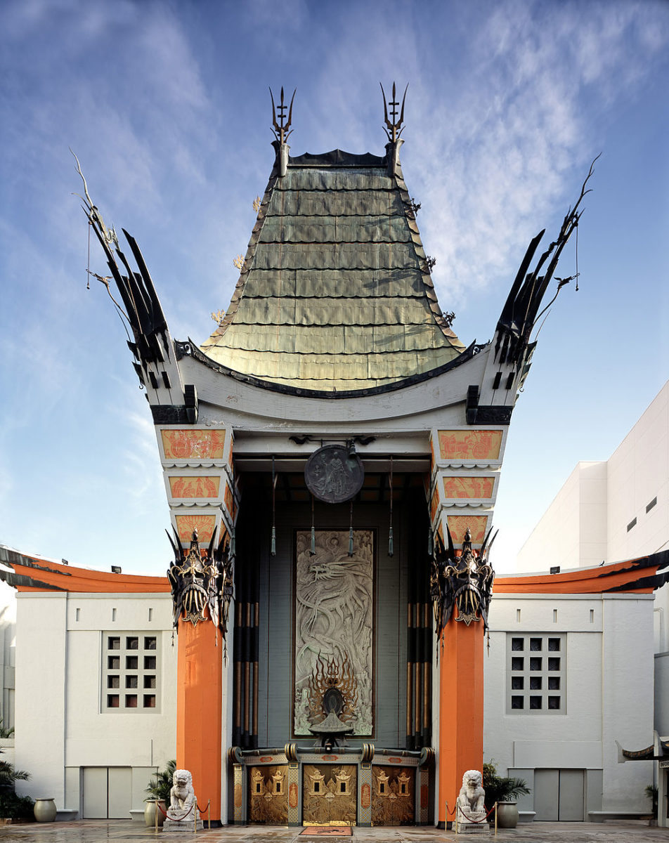 things to do in LA hollywood