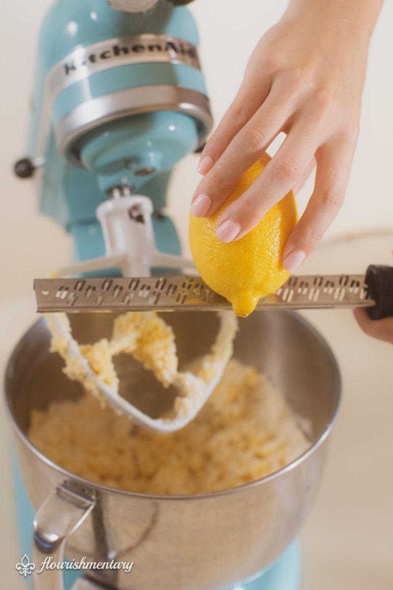 crostata recipe