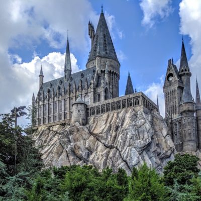Harry Potter Decor Ideas That Will Make You Believe In Magic