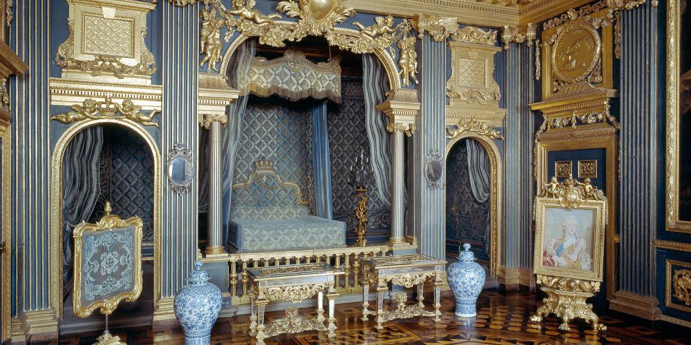 virtual castle tours