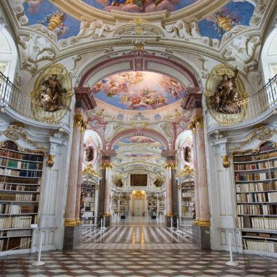 The Most Beautiful Libraries On Earth That Make Bookworms Swoon