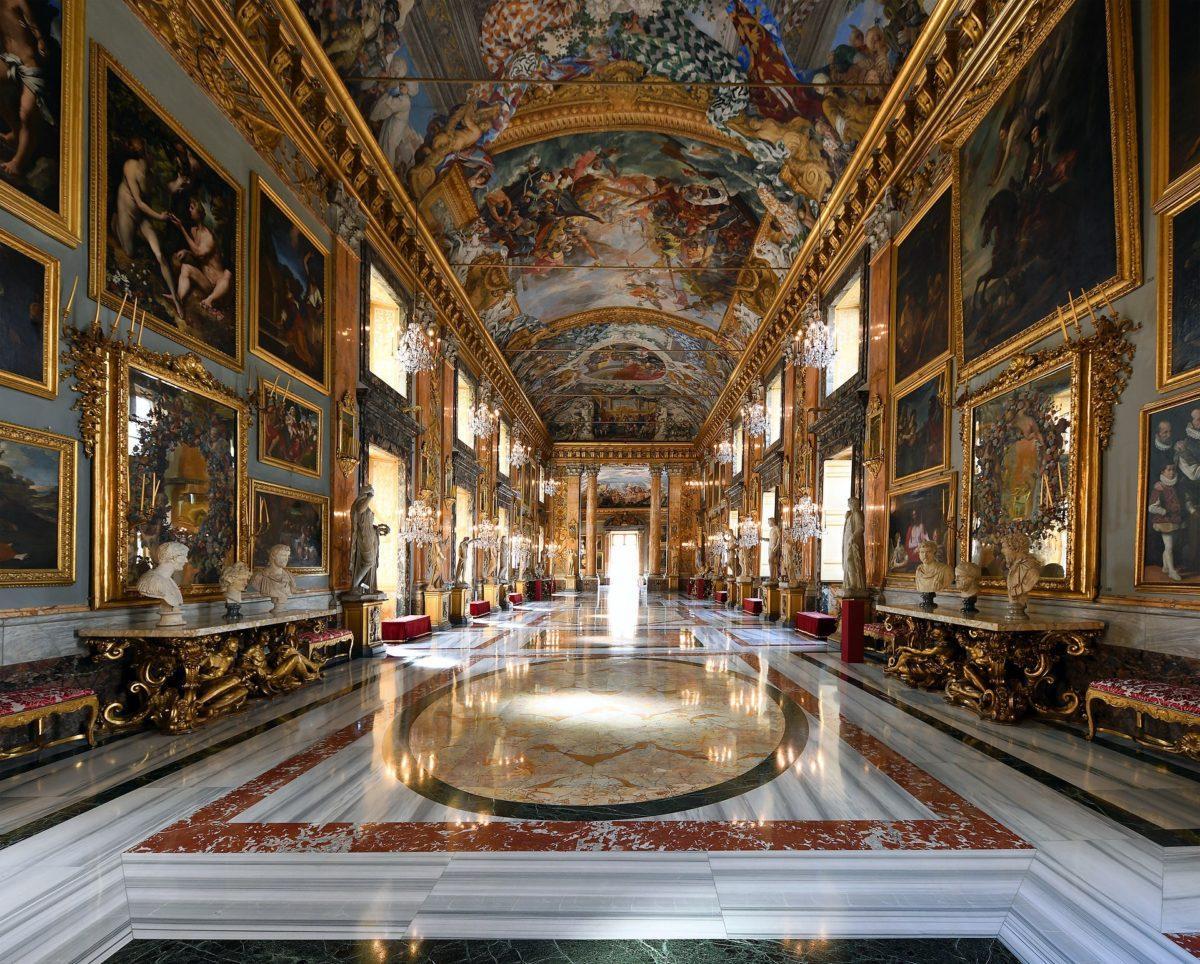 Palazzo Colonna Gallery