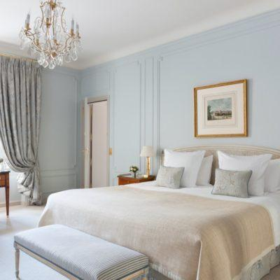11 Luxury Hotel Decor Ideas To Make Your Bedroom More Relaxing