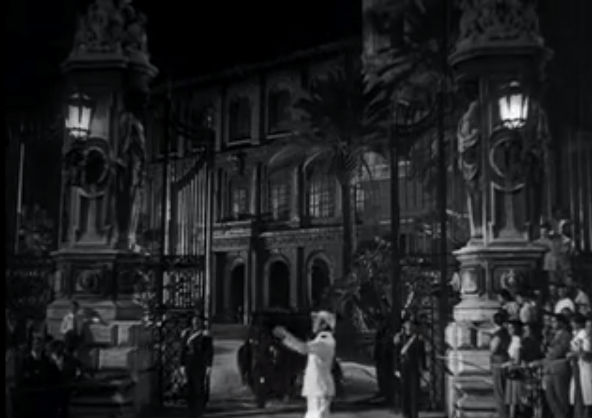 locations from roman holiday