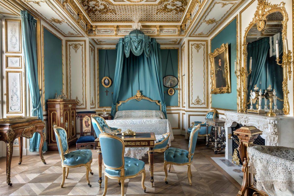 Château de Chantilly Virtual Tour