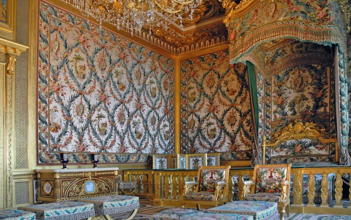 Château de Fontainebleau Virtual Tour