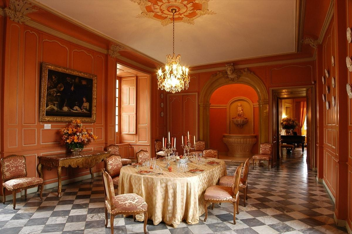 Château de Villandry Virtual Tour