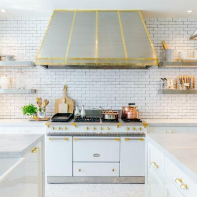 Luxury Kitchen Ideas To Borrow From The Most Expensive Homes