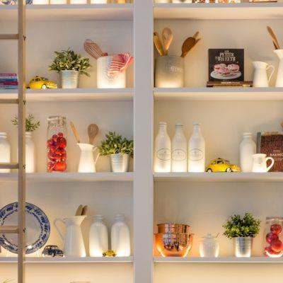 How To Organize A Pantry: Tips From Professional Organizers