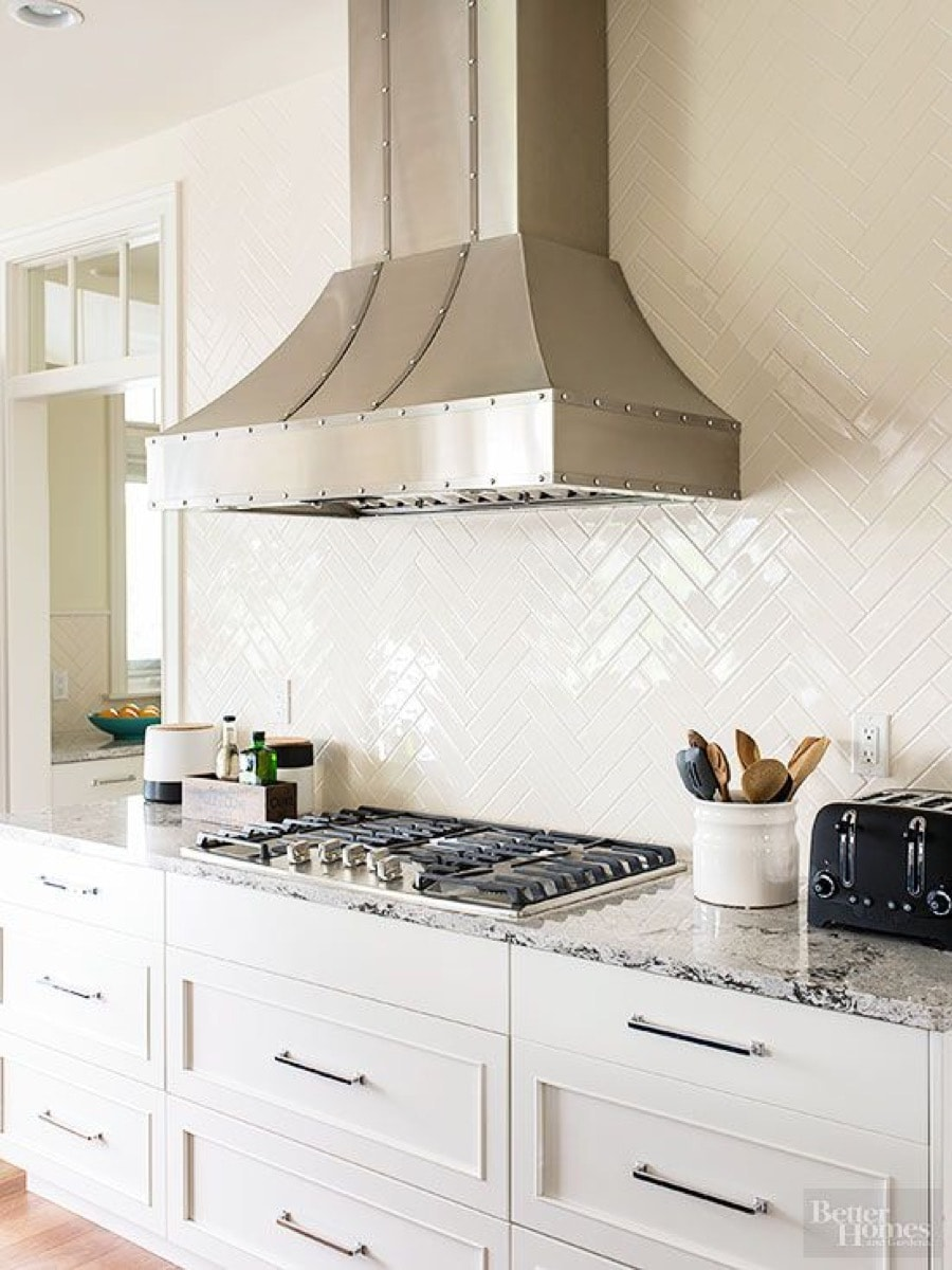 luxury kitchen ideas wall to ceiling backsplash