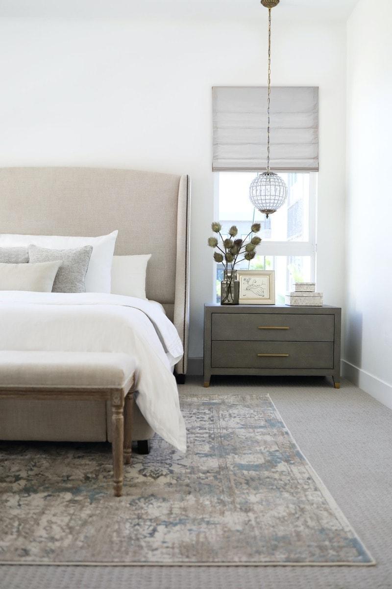 luxury home decor bedroom