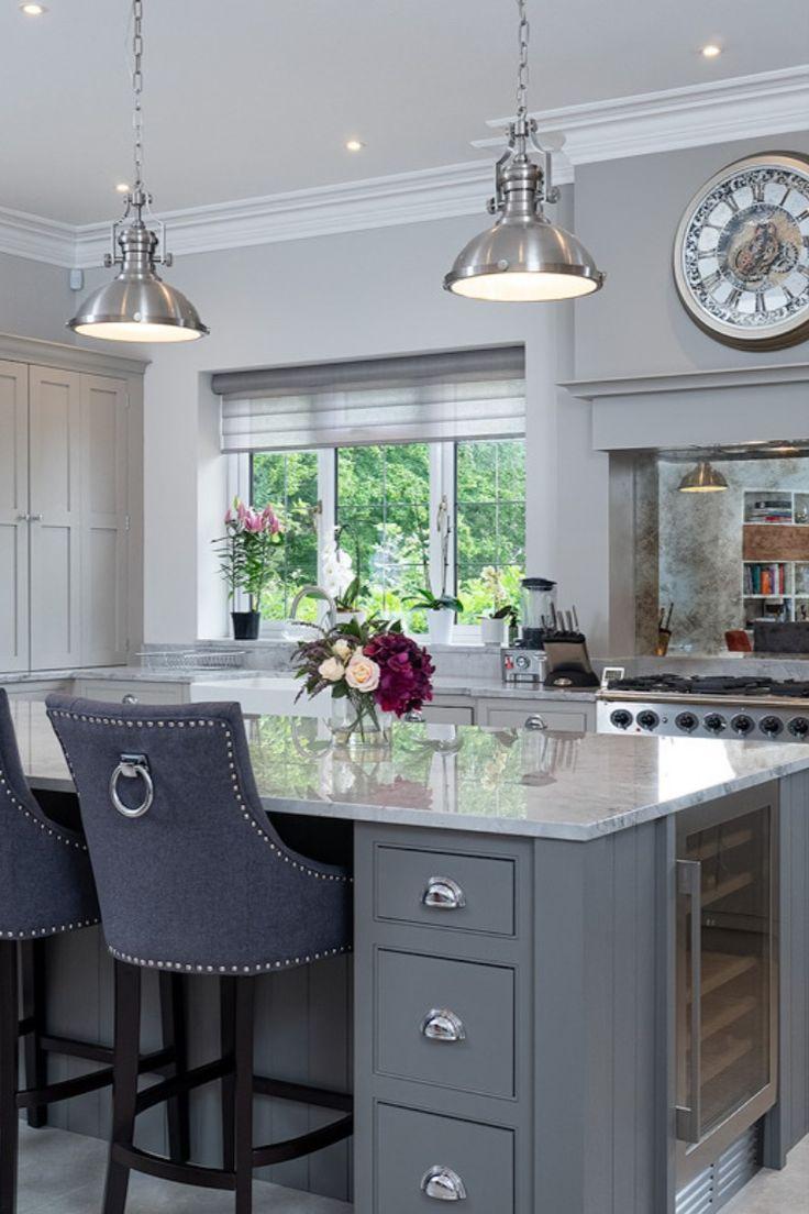 luxury staging ideas kitchen