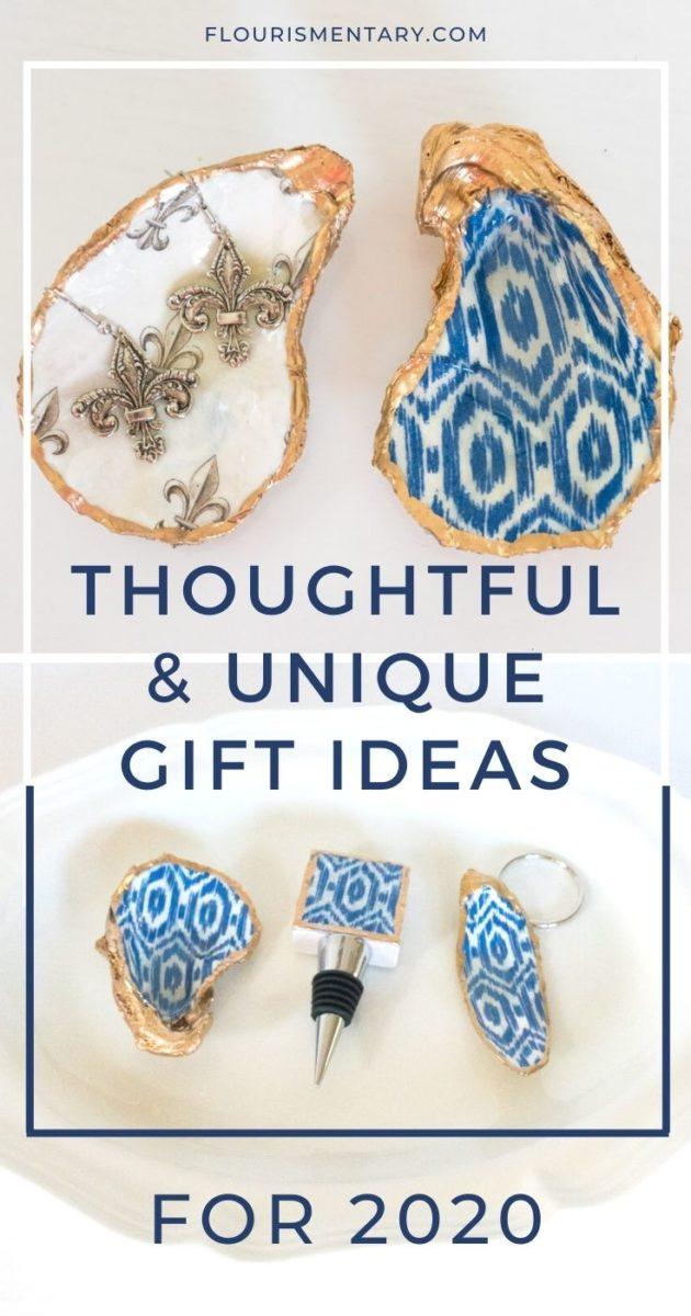 thoughtful hostess gifts 2020