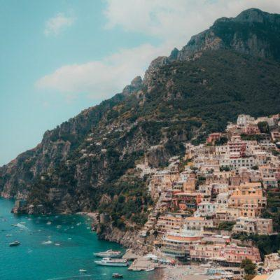 Use These Stunning Travel Aesthetic Wallpapers To Feed Your Wanderlust