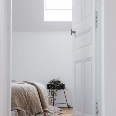Make A Dark Room Feel Brighter With These 5 Design Hacks