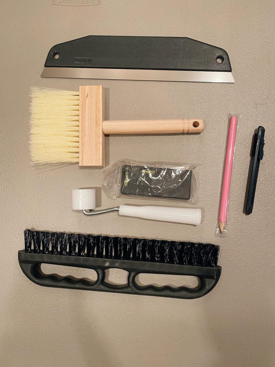 wallpaper kit