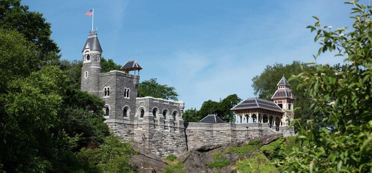Belvedere Castle - New York