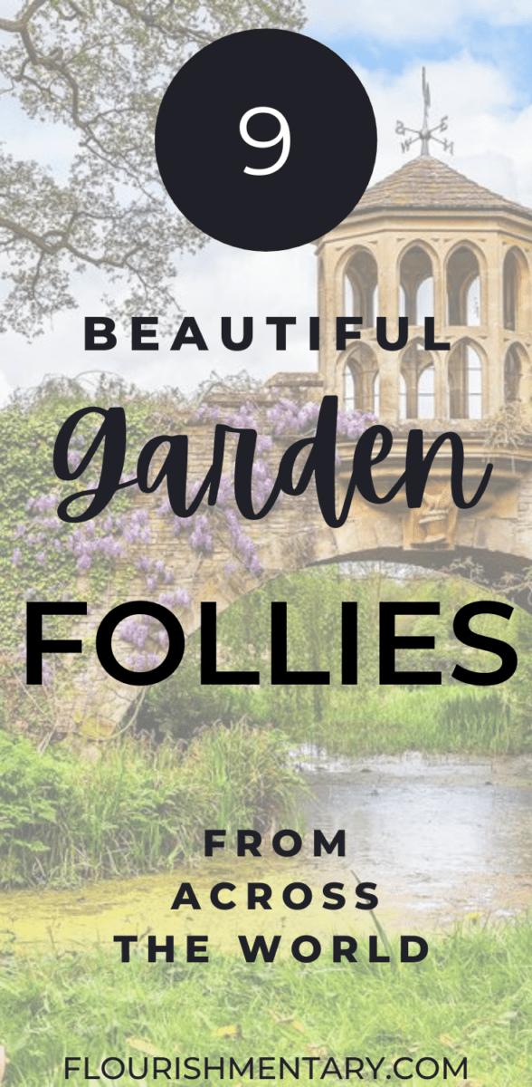 garden follies