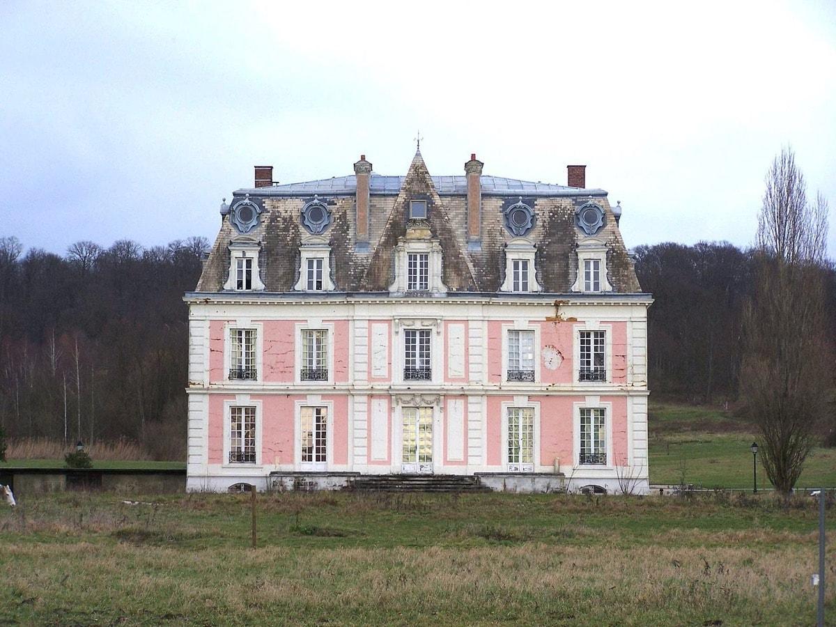 Herbeville Château Boulémont, France