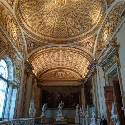 Taking A Virtual Tour Of Europe For History Lovers