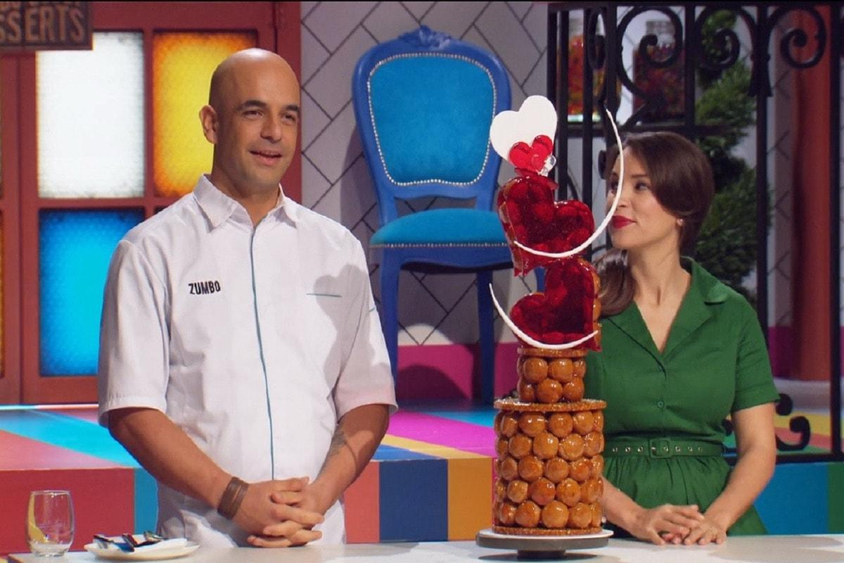 Zumbo's Just Desserts shows to watch like the great british baking show