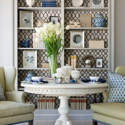 5 Key Mistakes To Avoid When Styling Your Bookshelves